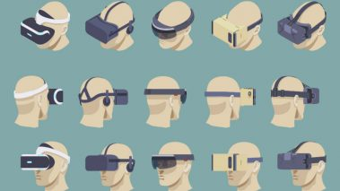 How much does a vr headset cost