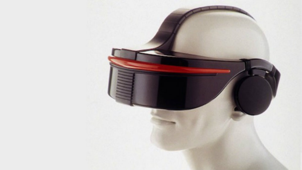 a345f36994c8 There was promise of VR finally entering the home as SEGA announced the  SEGA VR headset